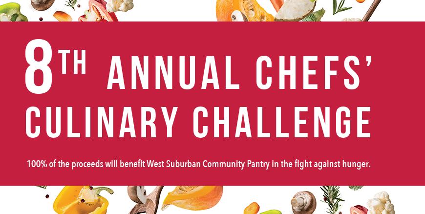 chefs challenge 2019