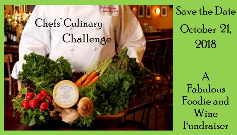 2018 chefs challenge
