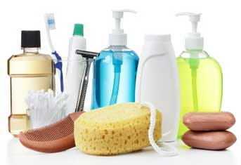Personal Care Drive