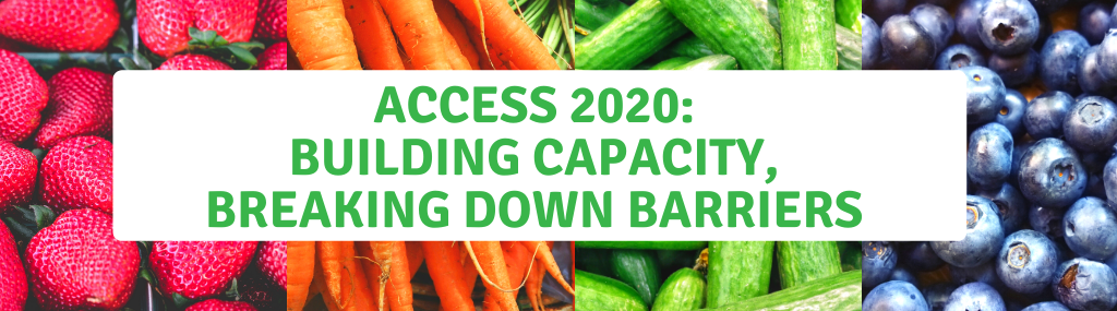 Access 2020