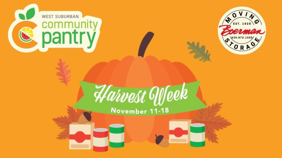 Harvest Week
